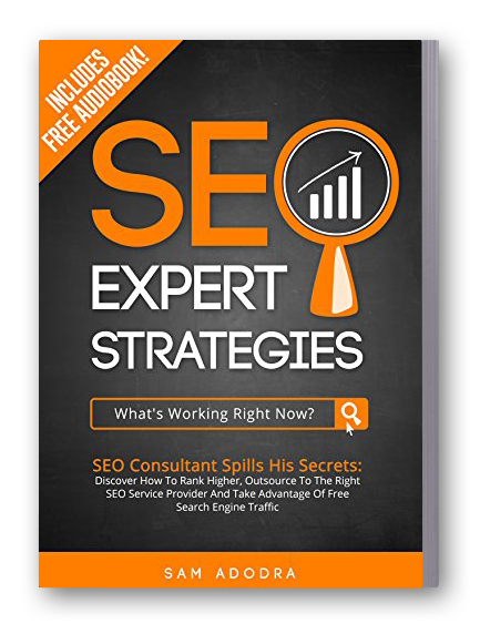 Seo Expert Strategies